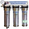 Фильтр для воды ФСМ-2