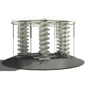 Ветроэлектогенератор
