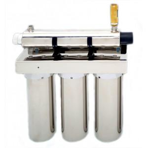Комплекс для воды ФСМ-2 с УФ