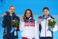 Российские ученые создали структурированную воду для спортсменов