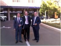 Россия и Алжир: новые перспективы торгово-промышленного сотрудничества